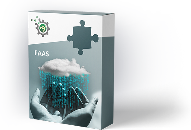 Forecast as a Service (FaaS)